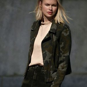Camo Moro Jacket Top Rated